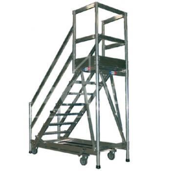 Escaliers roulants